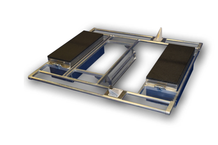 Raft & Cataraft Frames Recretec