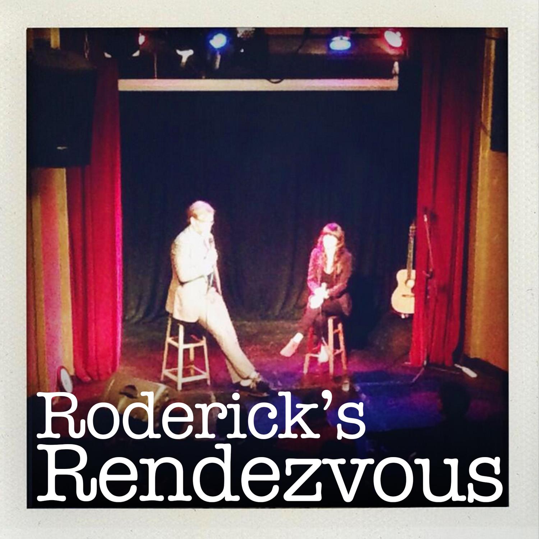 Roderick's Rendezvous Podcast - John Roderick