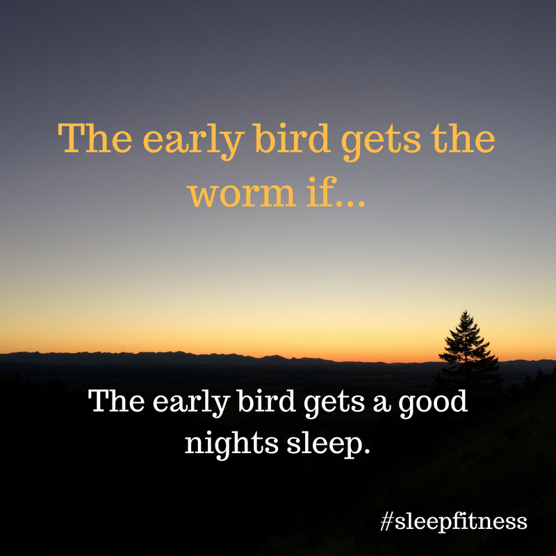 The early bird only gets the worm if....png