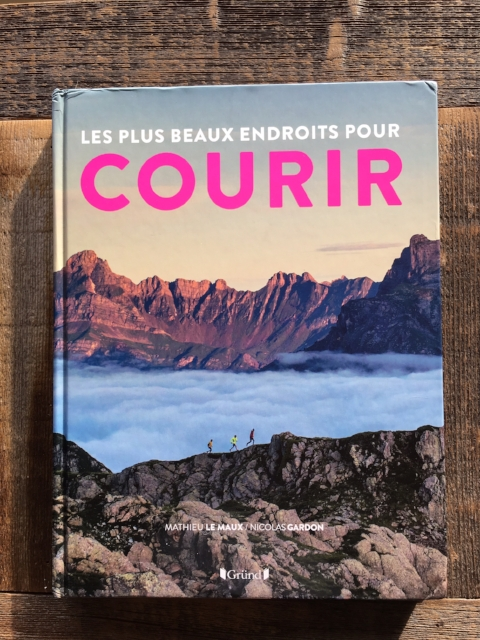 Photo by Tyler Roemer, COURIR the French book on running, December 2016
