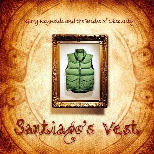 Gary Reynolds, Santiago's Vest