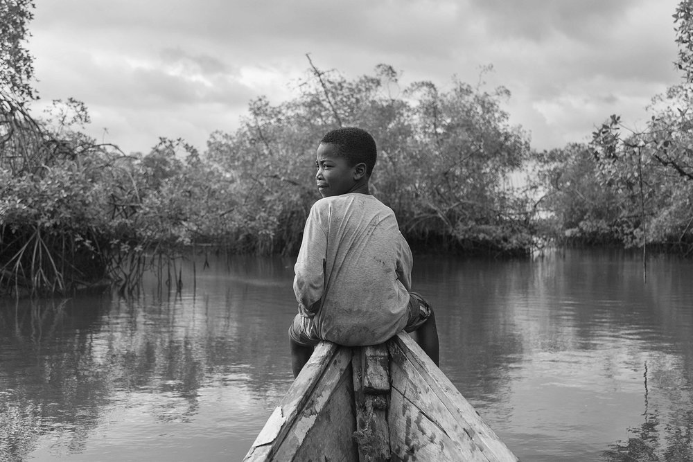 In the mangrove forest of Northwestern Ecuador, students need a boat to get to school.  GOAL  What: Boat + Yamaha motor + life jackets  When: Before school starts (April 2nd)  How: Your support and donations  Why: Because this boat will allow over 40 children to gain access to the local school across the water