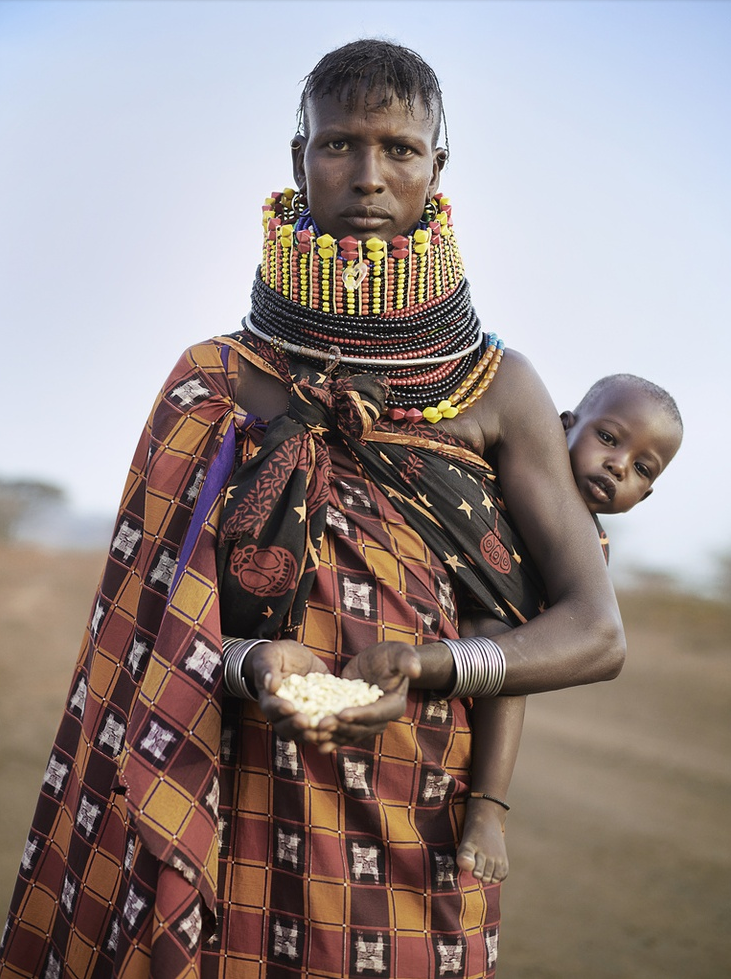 Mother from #Kenya.png