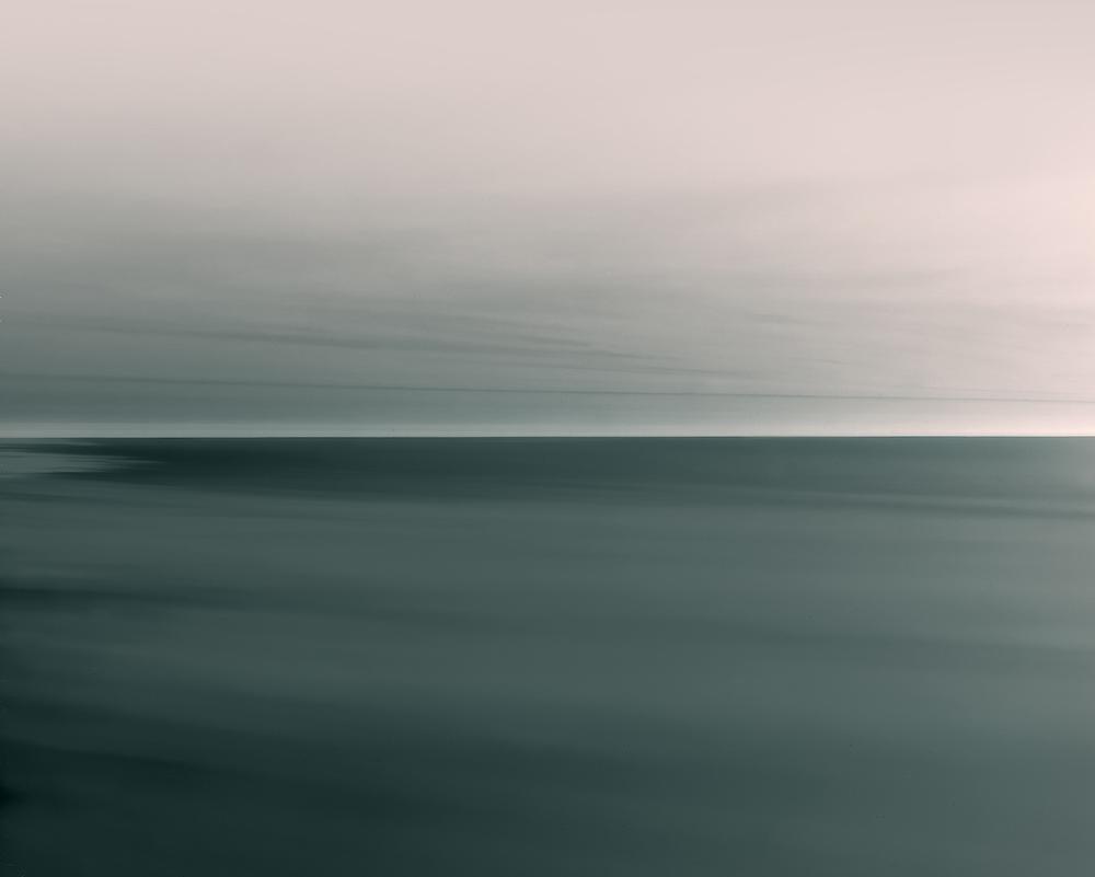 Ether #16 Pacific Ocean, 2011