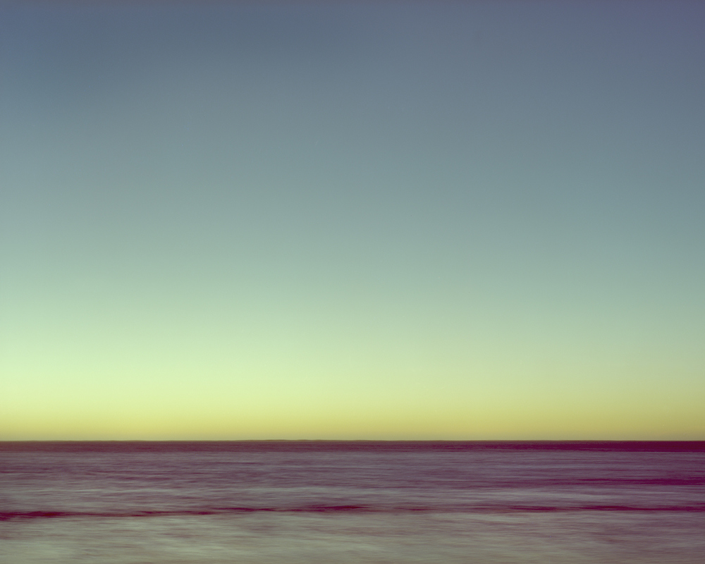 Ningaloo 2 [Ether #4] Indian Ocean, 2009