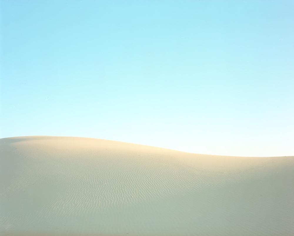 Sine Theta [Dune #12], 2011