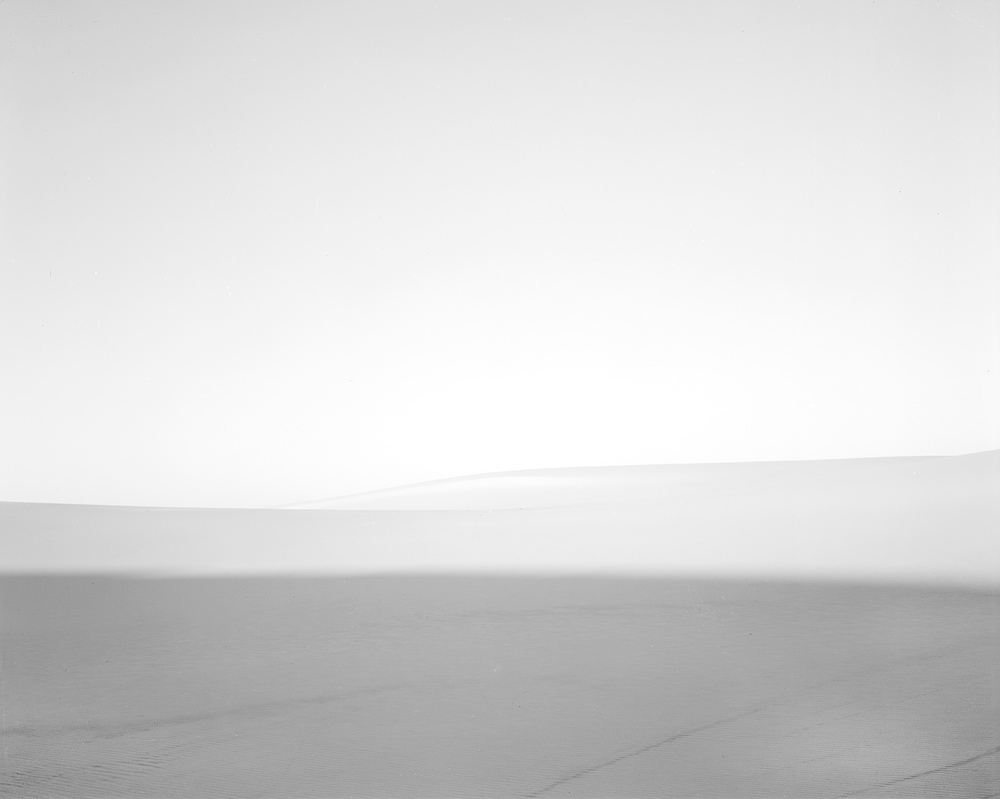 Dune #2, 2011