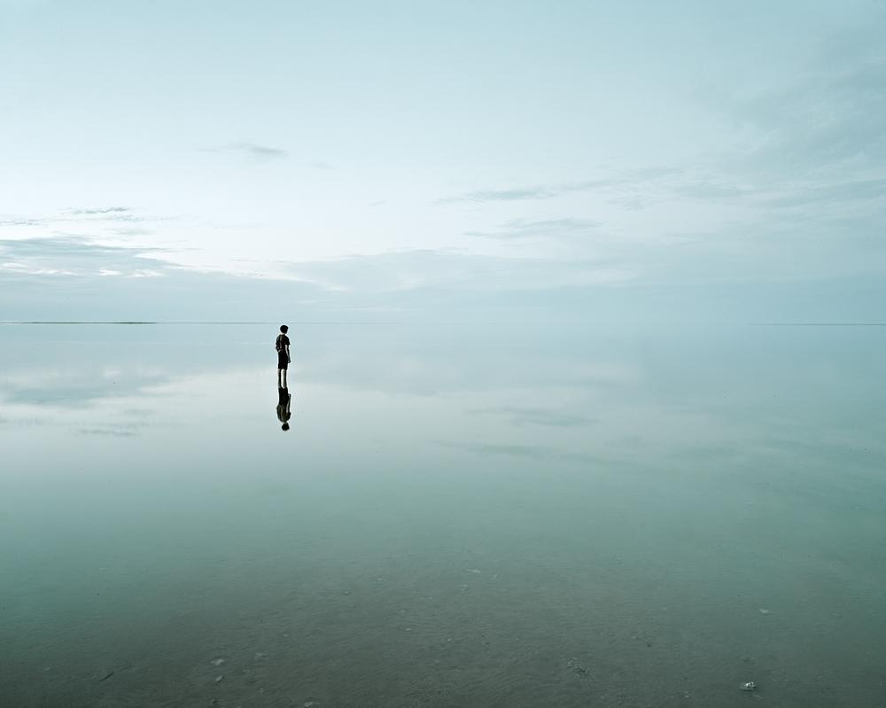 #1,Lake Eyre, 2011