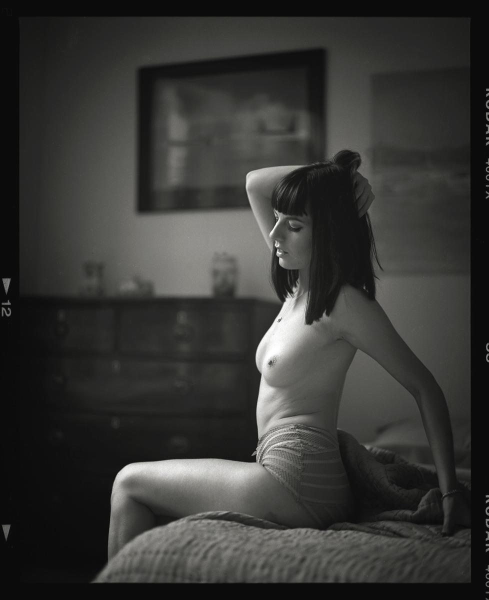 Ivy-Rose Raven   NIF magazine
