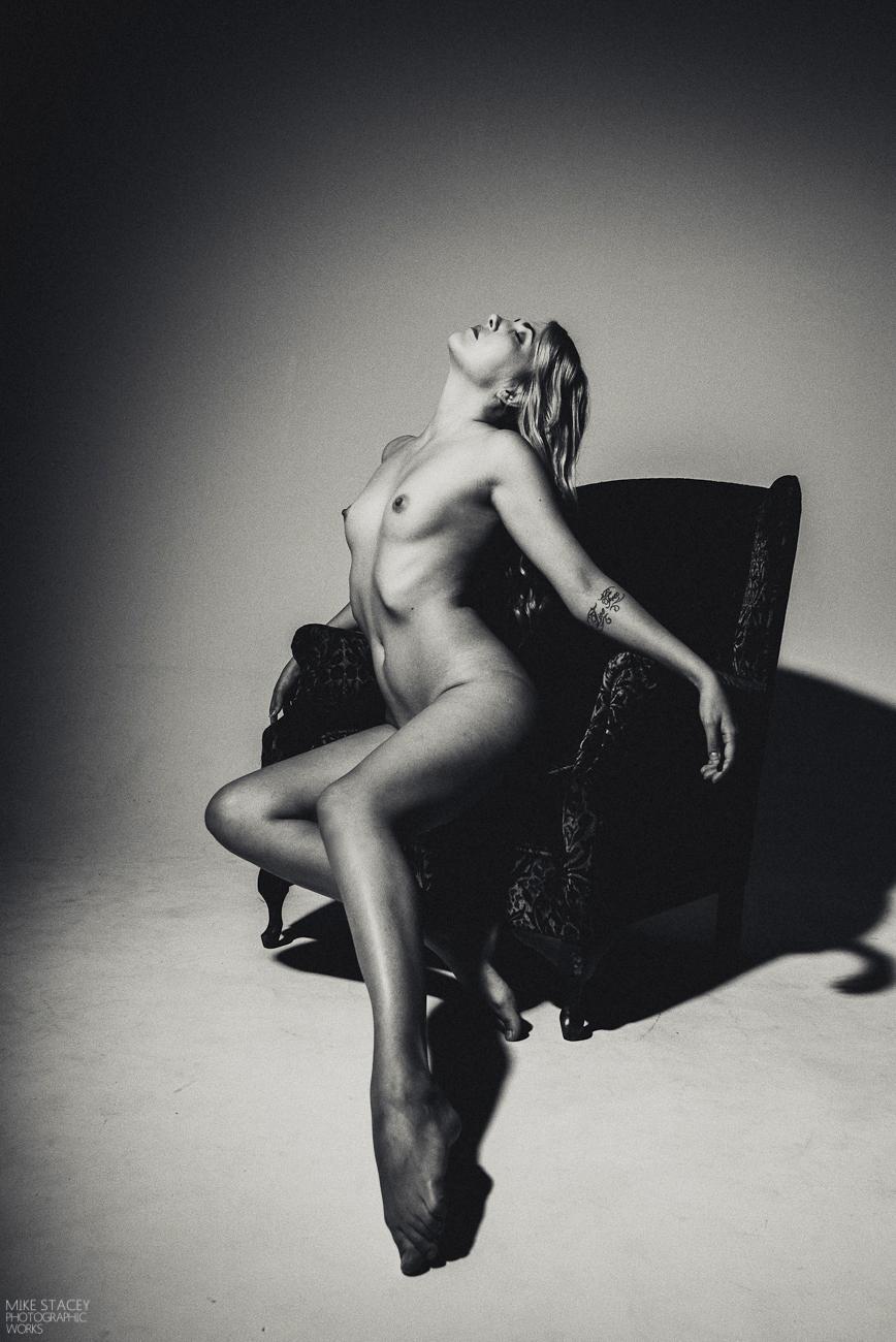 Sylph Sia  - Vanity Fair studios