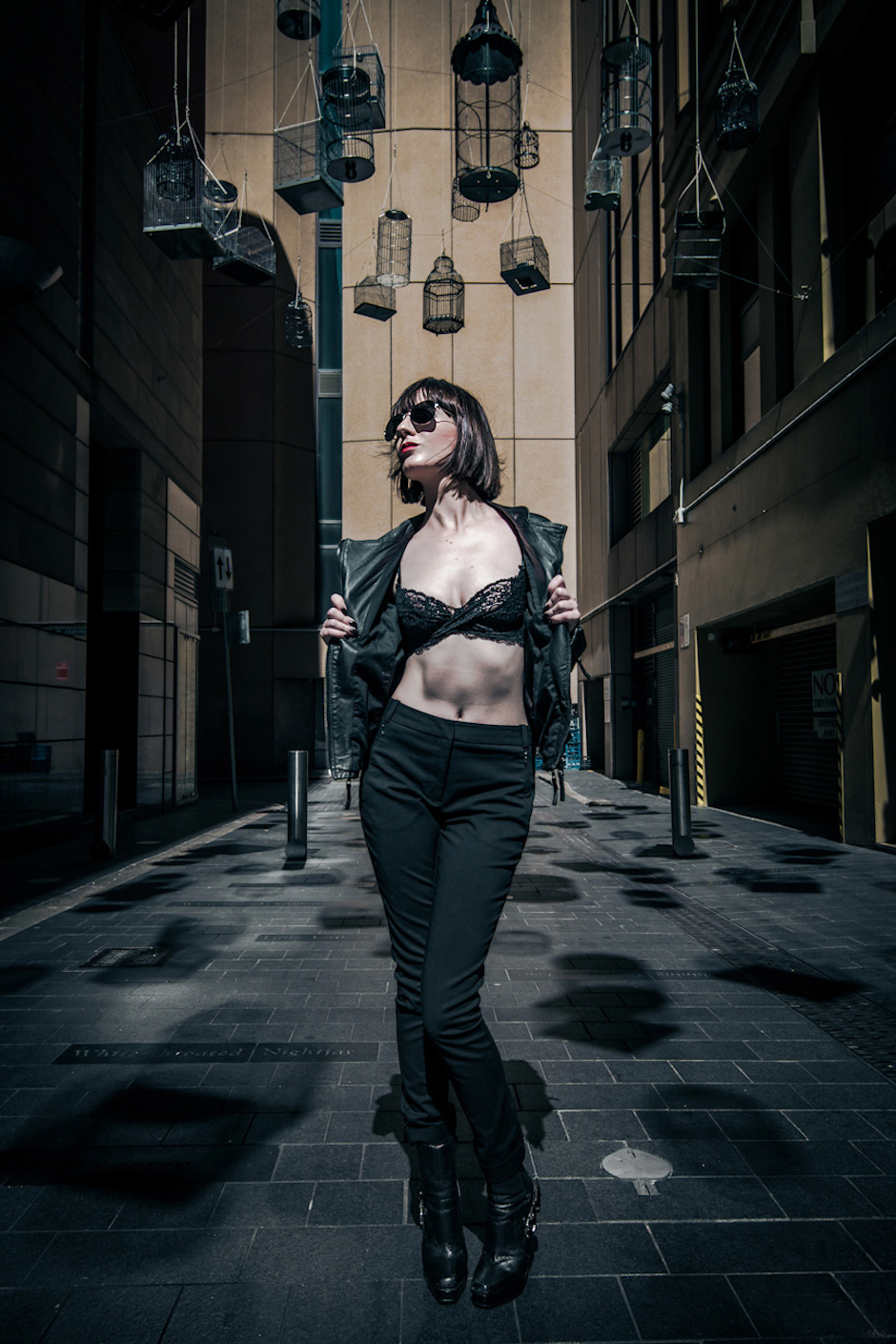 Ivy-Rose Raven