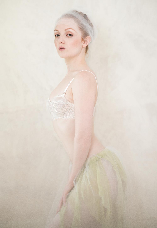 Model:  Ivory Flame (UK)  Stylist:  GIAN