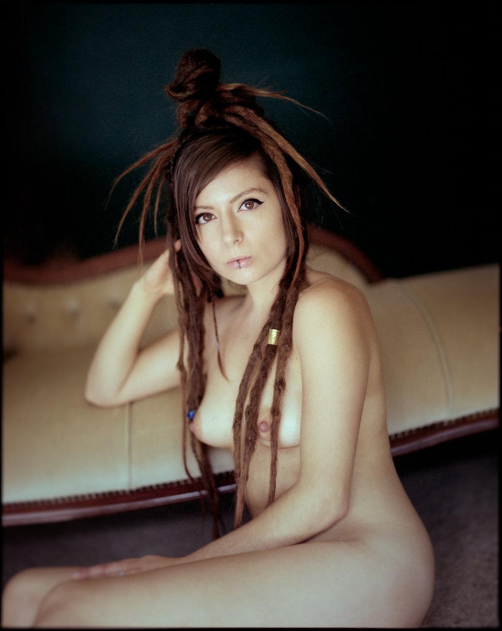 Zoe Rayne