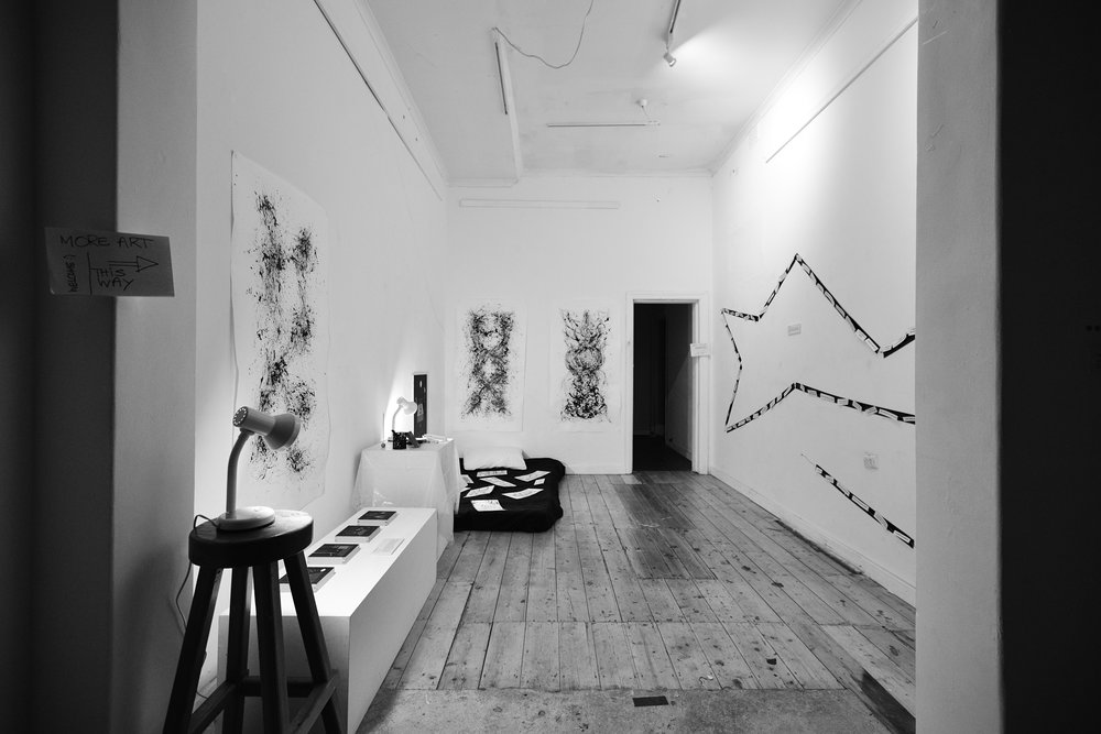 Installation Room