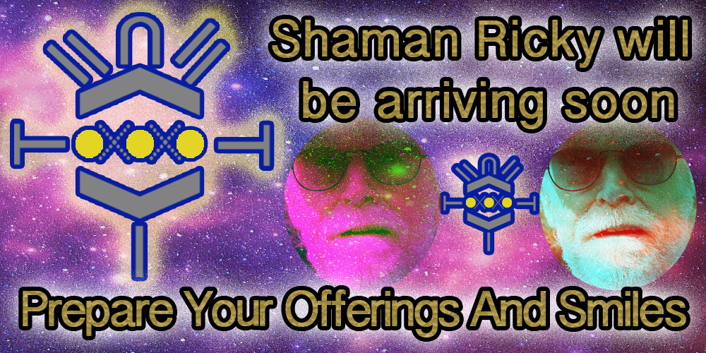 shamanricky