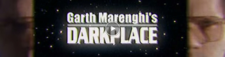 "This is episode 1 of ""Darkplace"" an early Richard Ayoade project from 2004...brilliant"