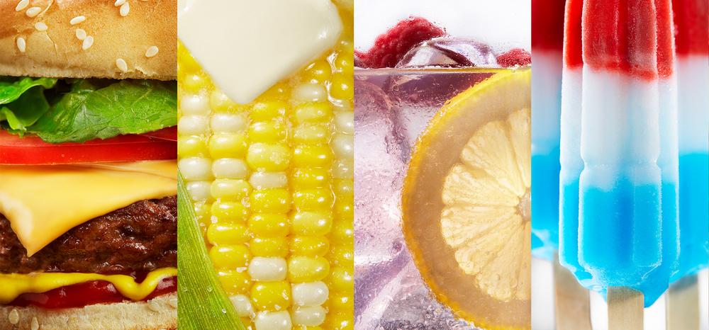 Foods of Summer