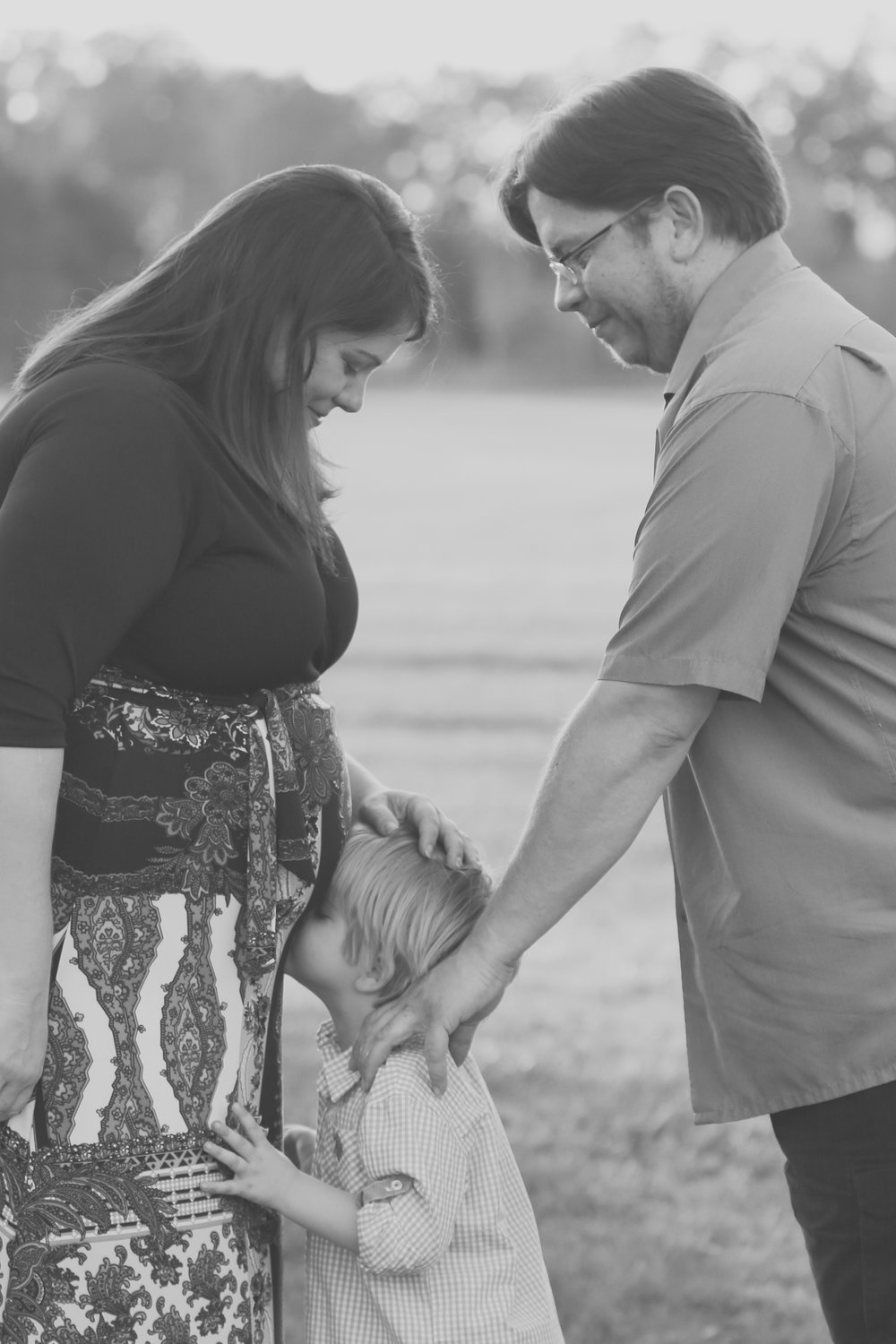 Gainesville Maternity Photography