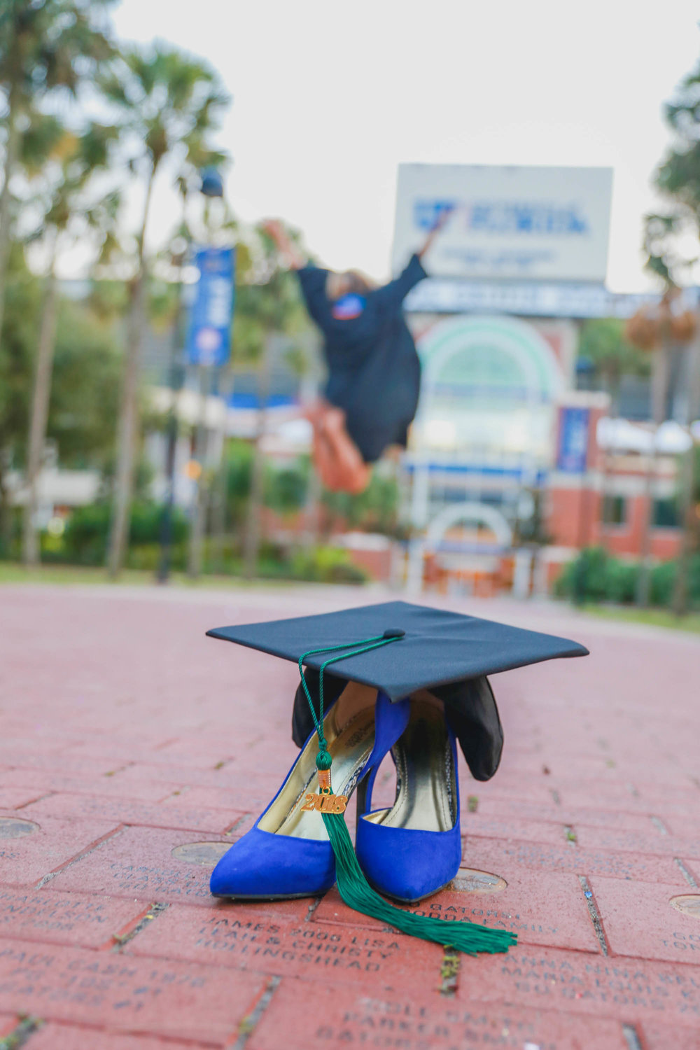 Gainesville Graduation Photography