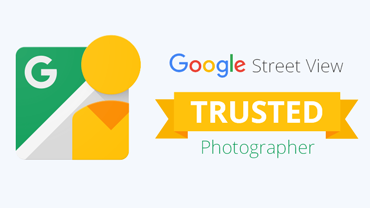 Gustav Nel a Google Certified Trusted Photographer