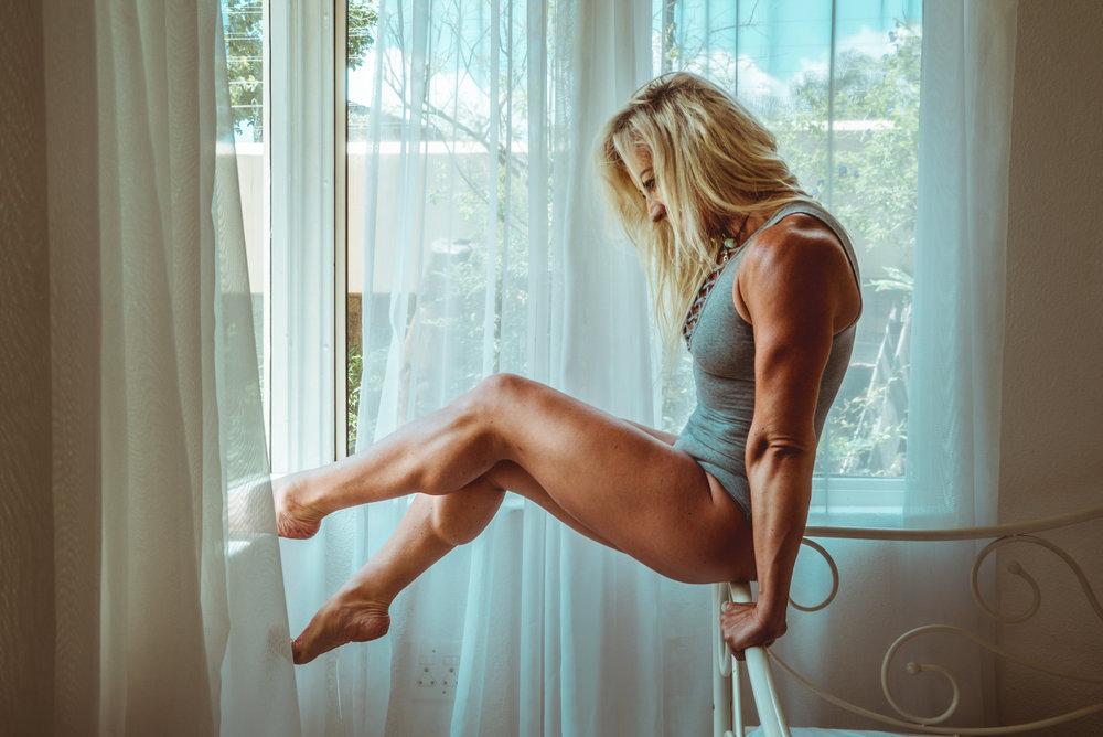 Katinka Kruger