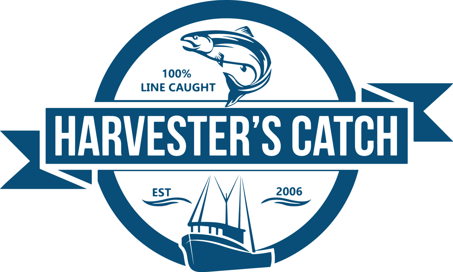 Harvester's Catch