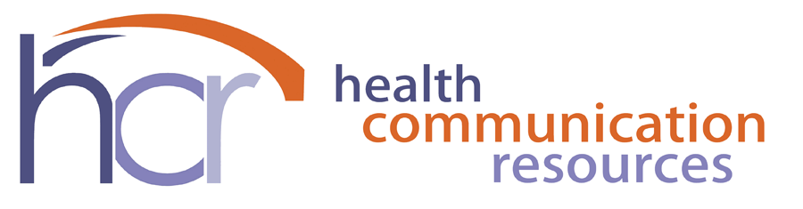 Health Communication Resources