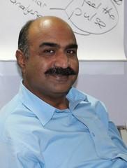 Hazeen Latif