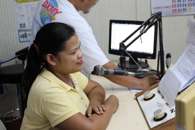 Radio Gandingan
