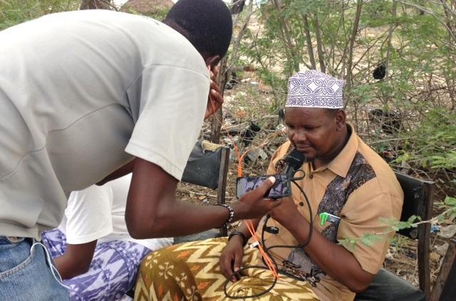 AMANI FM, KENYA -