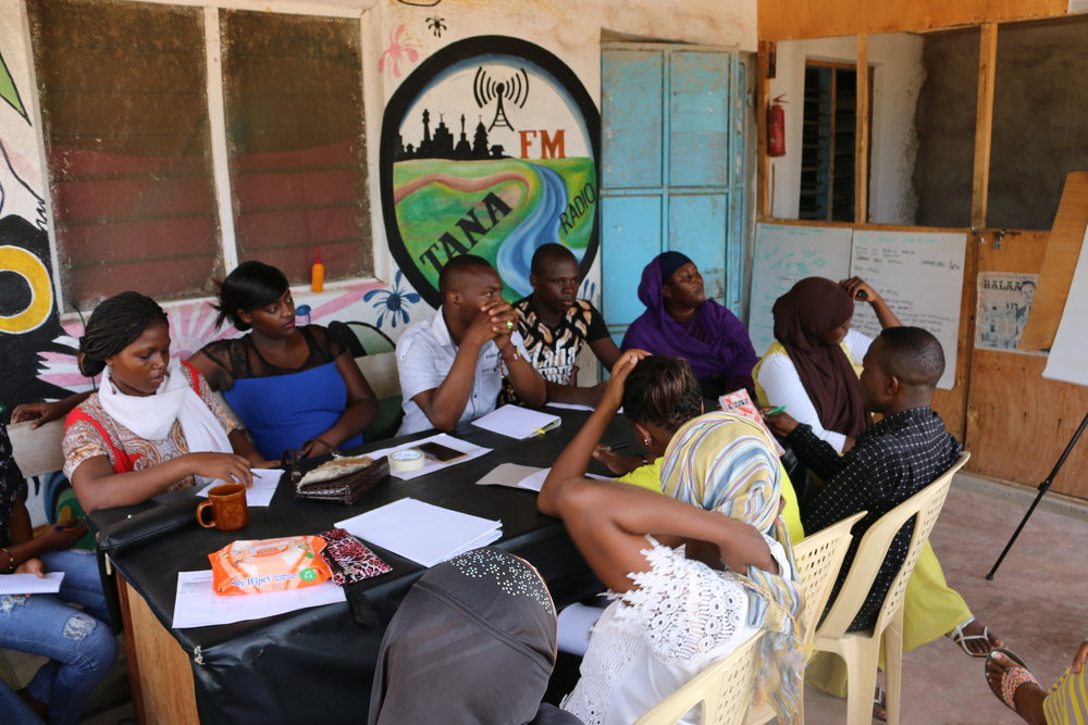 TANA FM - EASTERN KENYA - Following violent conflict between the Orma and Pokomo communities in 2012, which claimed many lives, HCR worked with CBO KESHA local communities to set up Tana FM in the town of Hola. The station was designed up to help build peace between rival communities living in Tana River county, especially in the run-up to the 2017 elections and contribute to health and social development in the region.Read More