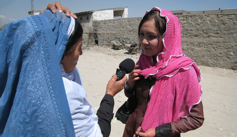 PEACEBUILDING - AFGHANISTAN - As part of a peacebuilding initiative, HCR was asked by partners Morningstar Development and Reach Beyond (formerly HCJB), to upgrade and develop their community radio station and provide training for community health workers and other volunteers. The project has helped build community cohesion in an area where there were tensions between Tajik and Pashto communities. Despite many challenges the radio station is still active and effective.Read More
