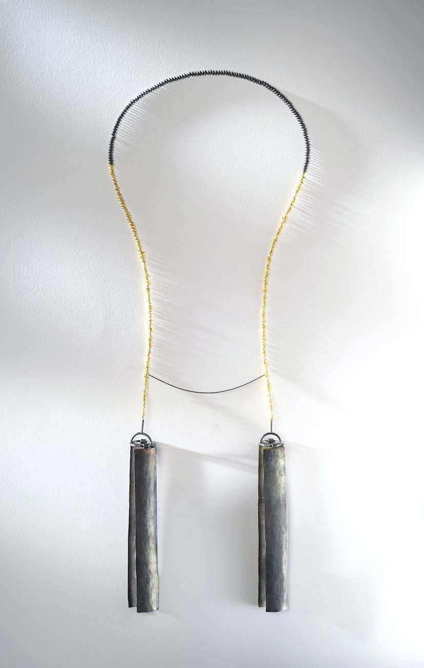 Duo Pendant