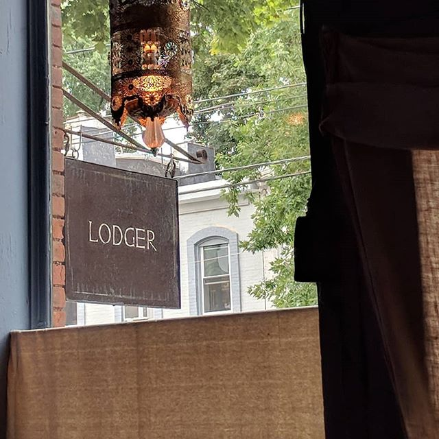 Do you smell something good here? We are pleased to share @lodgernewburgh is opening on 8/25.  Hope you can come celebrate & give warm welcome to this creative space! 188 Liberty st., Newburgh, NY 12550, DM Leon @lodgernewburgh for reservation.