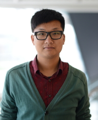 Xiaolong Yang (2015-2017)  MSc graduate   Current Position:   PhD candidate, University of Toronto, Toronto  xy14ef@brocku.ca