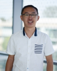 Zechen Yu (2015-2016)  Undergraduate thesis   Current Position:   Toronto  zy10iy@brocku.ca