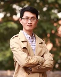 Tianyu Dong (Willam)  wd10oi@brocku.ca
