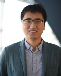 Dr. Xiaoyu Xie (2016-2017)  CSC Postdoctoral Fellow   Current Position:   Associate Professor, Xi'an Jiaotong University, China  xxie@brocku.ca