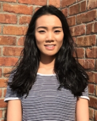 Susana Liu  Undergraduate summer researcher   Current Position:   Undergraduate student, Queen's University  15sjql@queensu.ca