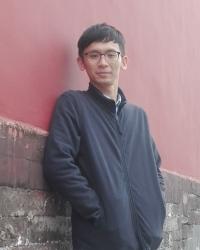 Peng Yang  yangpengscuatc@163.com