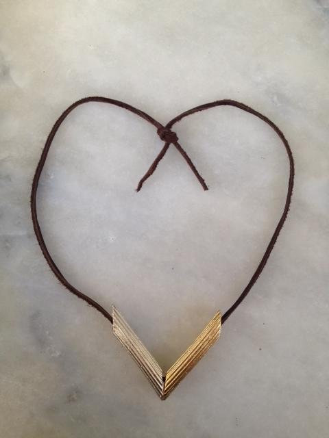 Penne Heart