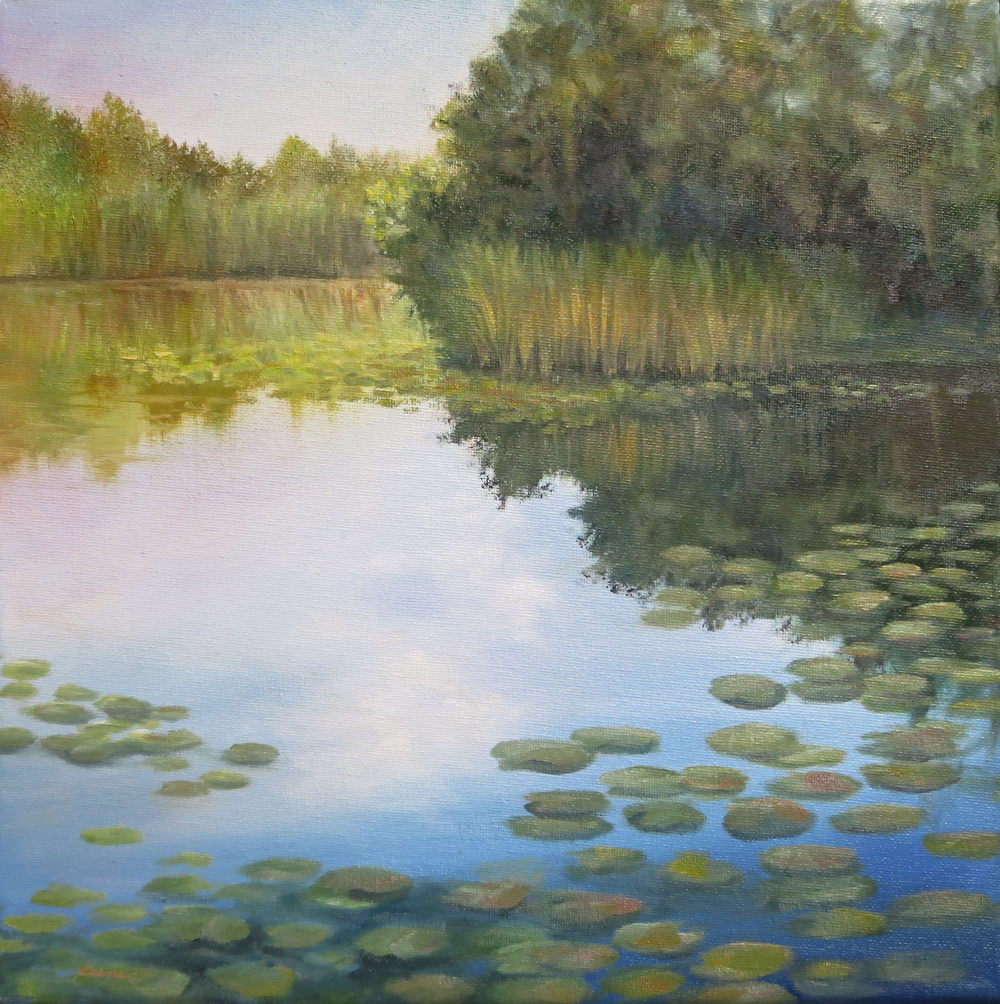 Serenity Pond II