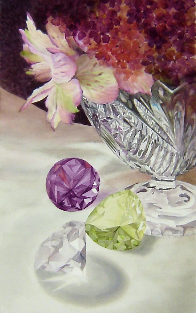 Floweres… Incidental