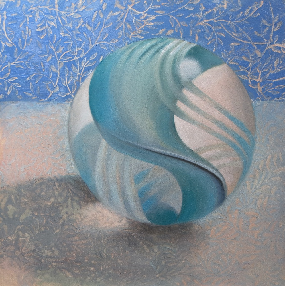 Aqua Marble