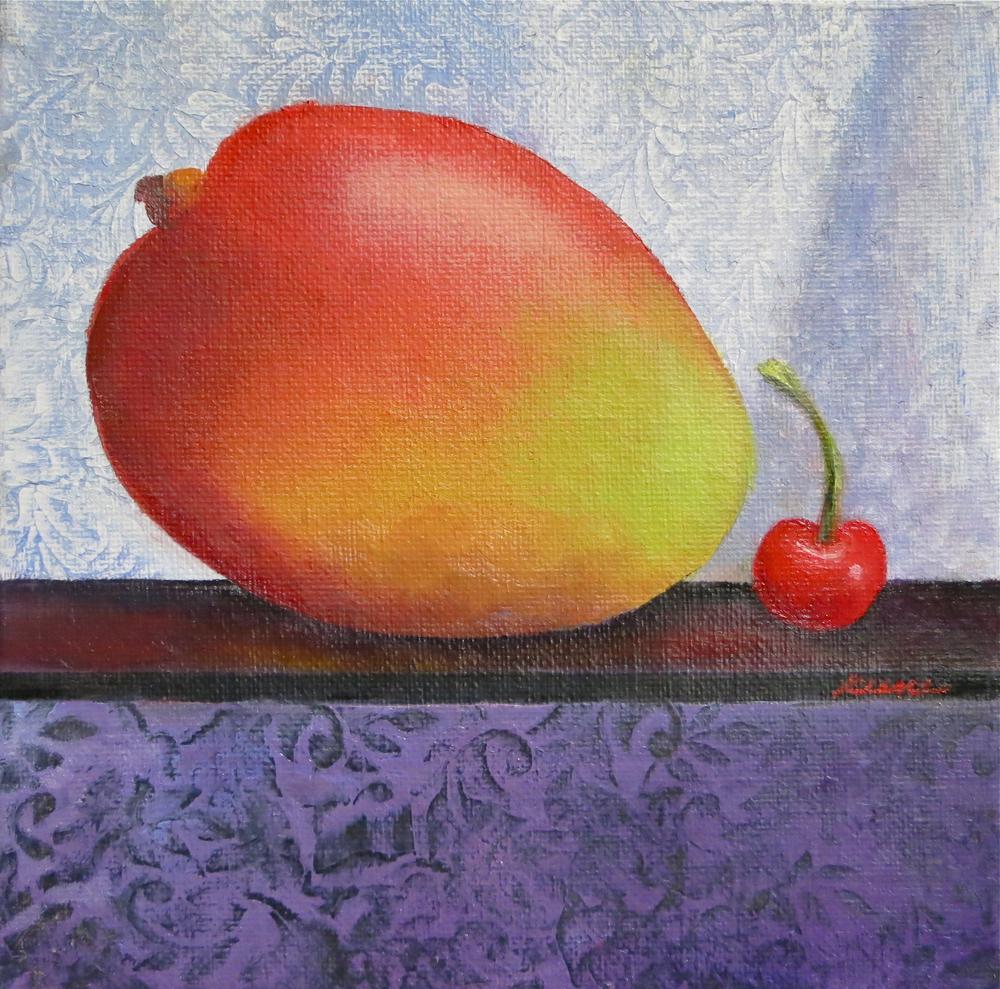 Cherry Mango