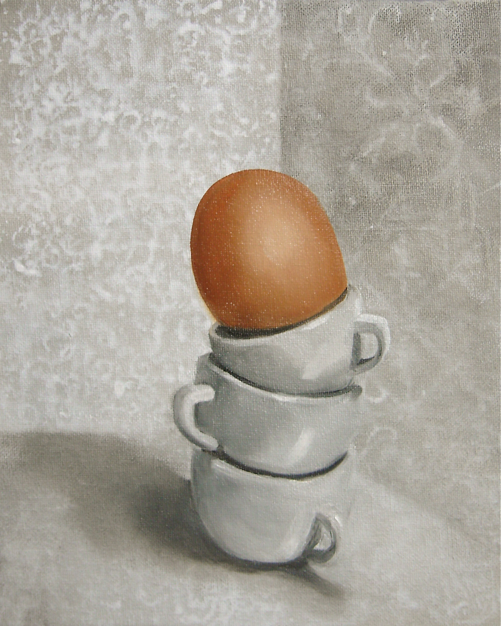 Egg, Cups