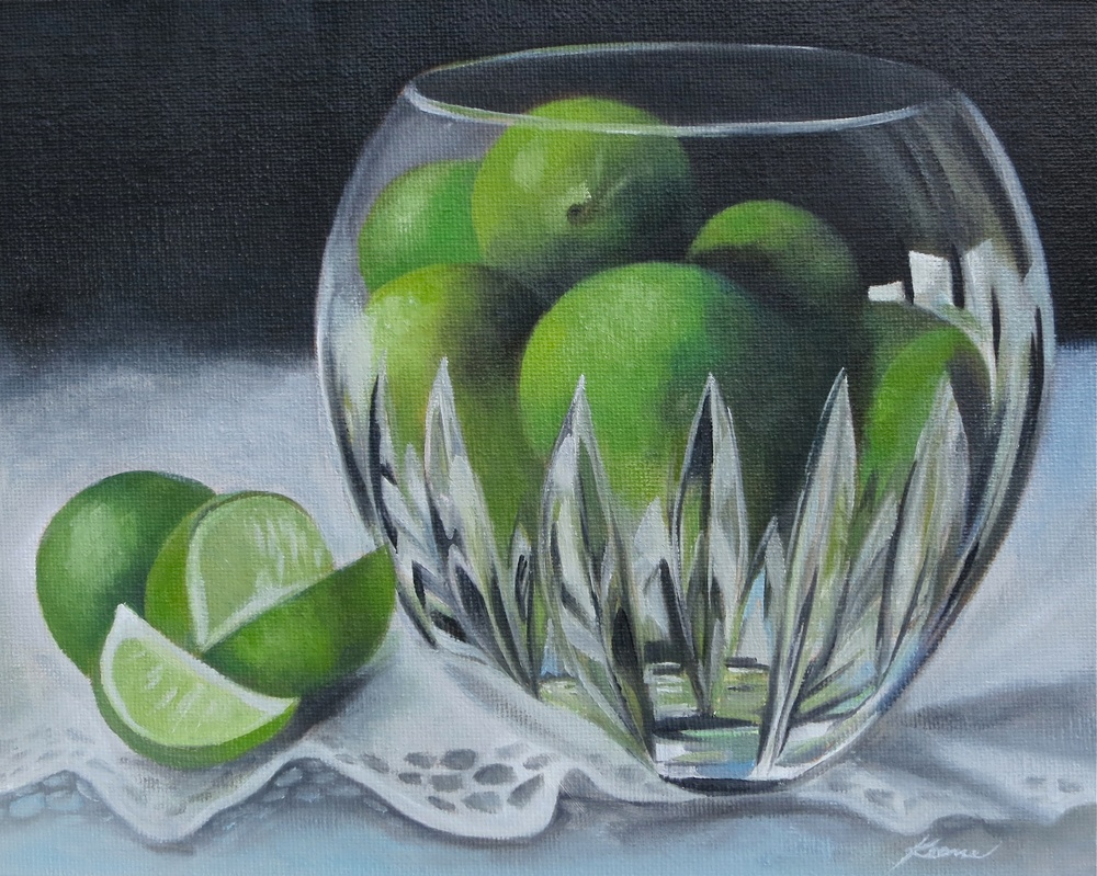 Limes on the Side
