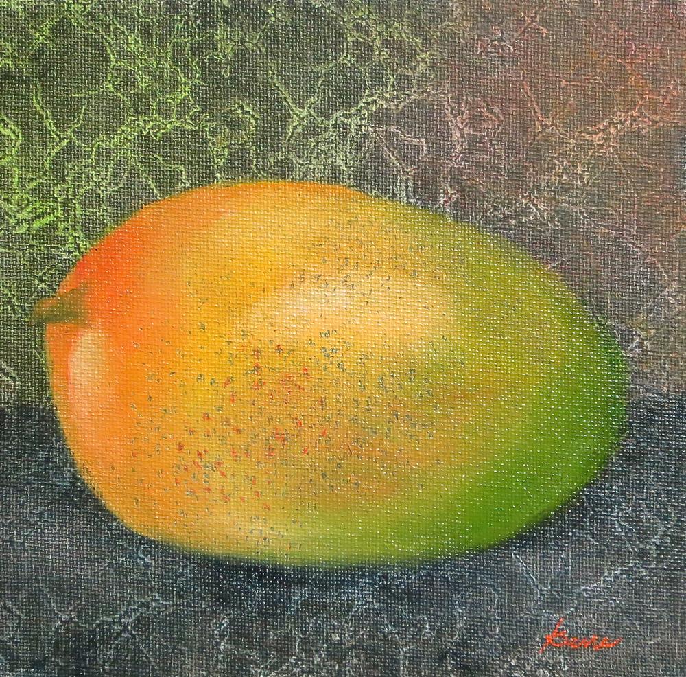 Mango Maze