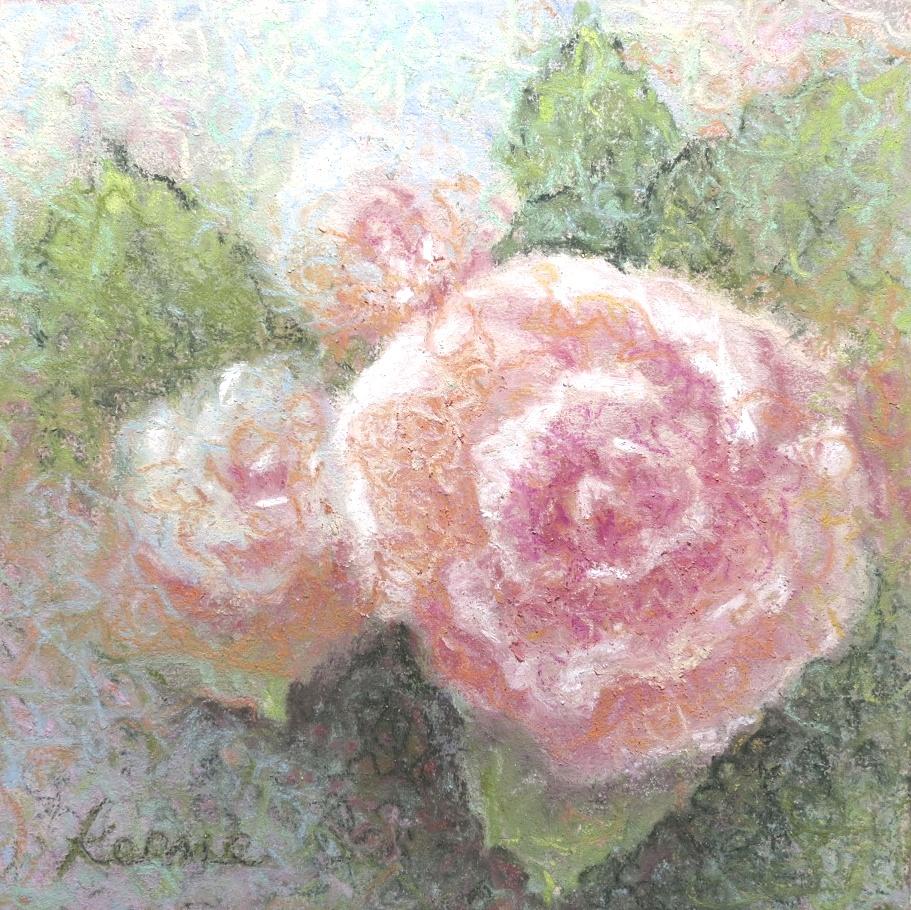 Tapestry Roses
