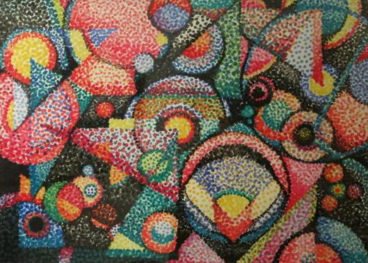 Dots a Lotta Dots